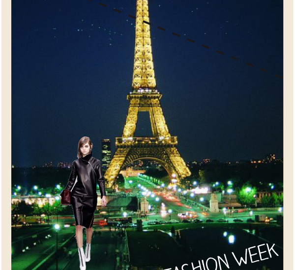 Paris Fashion Week2