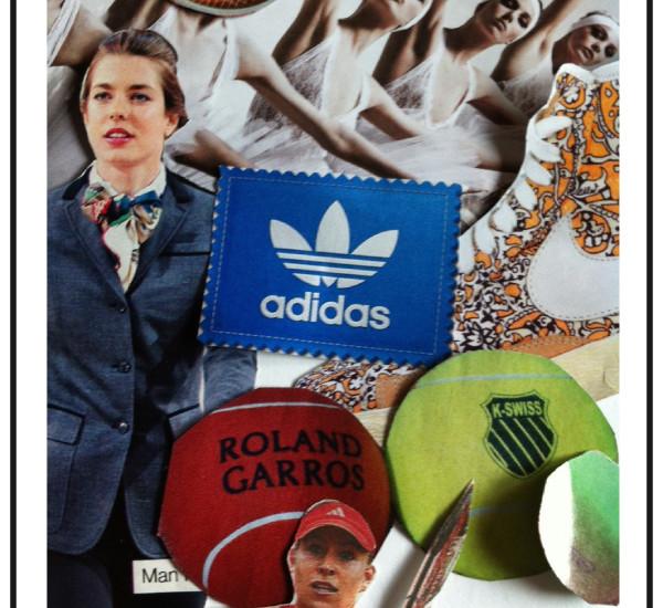 Sport in der Mode