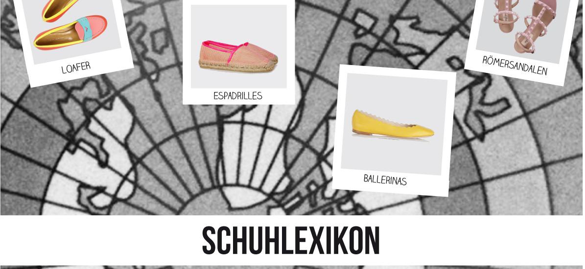 Schuhlexikon