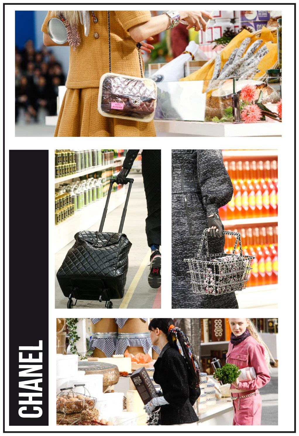 Chanel H-W 2014